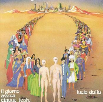 Il giorno aveva cinque teste (1973)