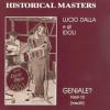 Geniale? 1969-70 (inediti) (1991)