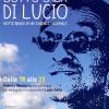 4 marzo Sotto casa di Lucio